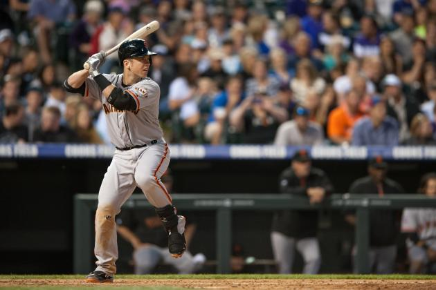 Re-Grading the San Francisco Giants' Offseason Moves