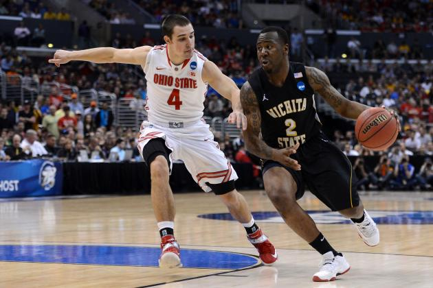 Ranking the 10 Best Lockdown Defenders for the 2013-14 NCAA Basketball Season
