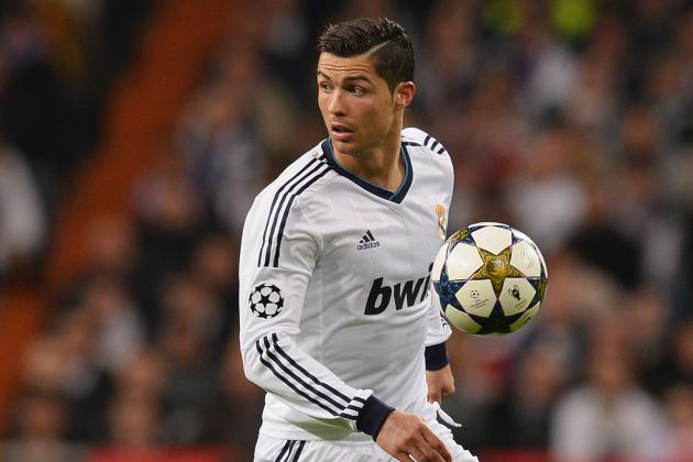 Summer Transfer Window Gossip: Cristiano Ronaldo, Gareth Bale, Carlos Tevez