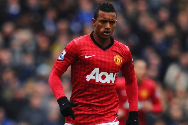 Picking a Manchester United Speed XI