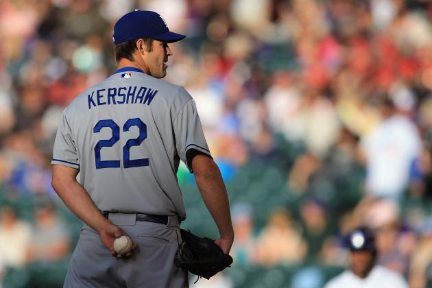Los Angeles Dodgers MLB Draft Results: Scouting Profiles for 2013 Picks