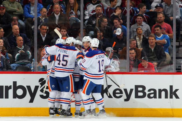 5 Missing Pieces Keeping the Edmonton Oilers from Being a Playoff Team