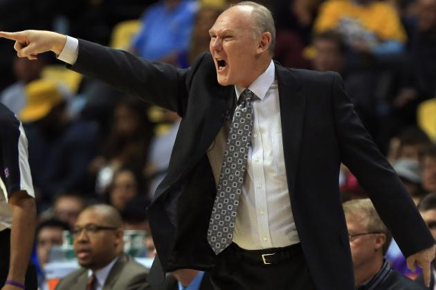 Best Potential Candidates to Replace George Karl as Denver Nuggets Head Coach