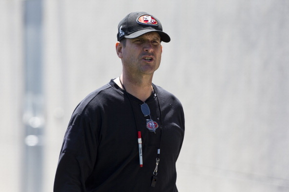 5 Still Unsigned Free Agents San Francisco 49ers Should Contact