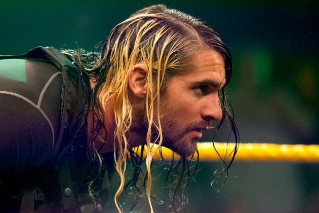 Seth Rollins: 7 Fun Facts About the Shield's High Flyer