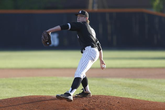 2013 MLB Draft Prospects: 5 Potential Busts from the 1st Round