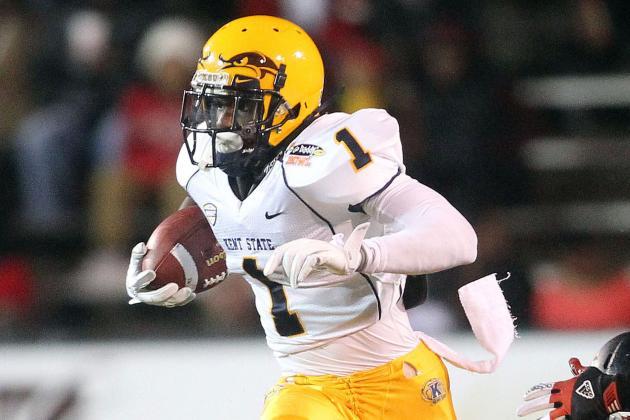 5 Under-the-Radar NFL Draft Prospects Entering 2013 Season