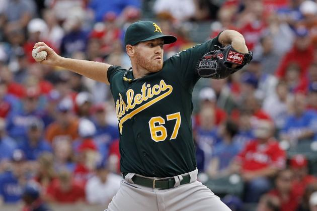 Oakland A's: Five Things to Look for in Upcoming Series vs. Chicago White Sox