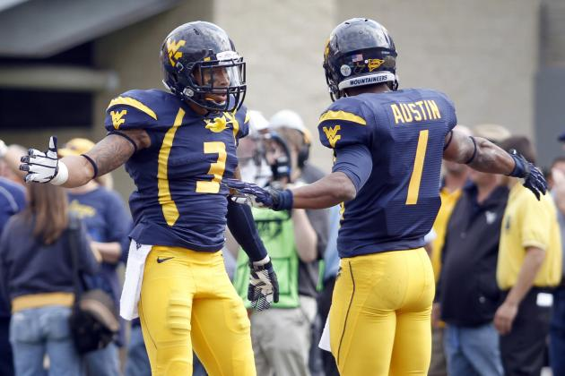 5 Benefits of Having Tavon Austin and Stedman Bailey Together in St. Louis