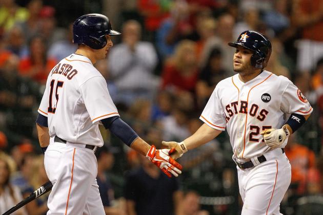 Top 10 Reasons Houston Astros Can Be Optimistic About Their Near Future