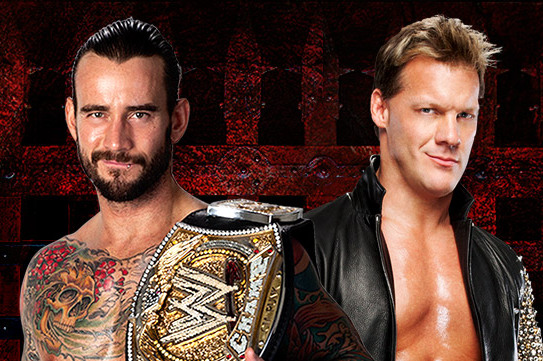 WWE Payback: Looking Back at CM Punk & Chris Jericho's Previous Matches