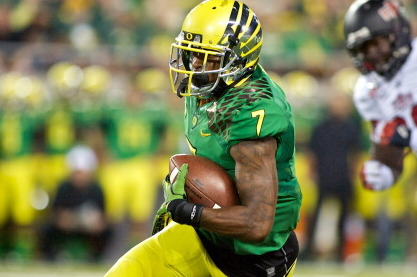 Oregon Football: 5 Sleepers Who Will Surprise in 2013