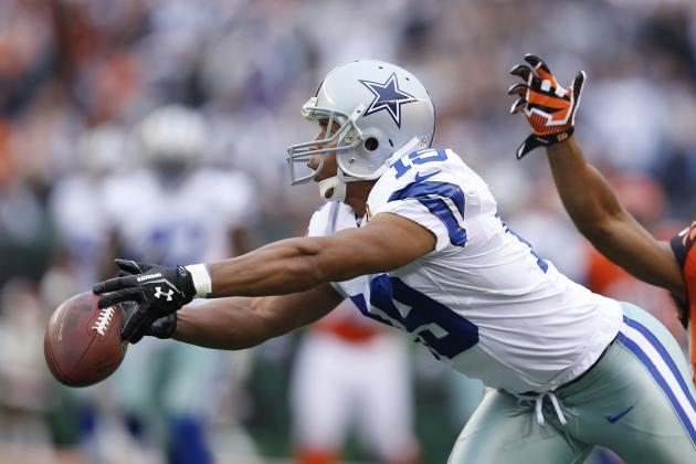 Dallas Cowboys Wide Receiver Breakdown: Complete Depth Chart Analysis