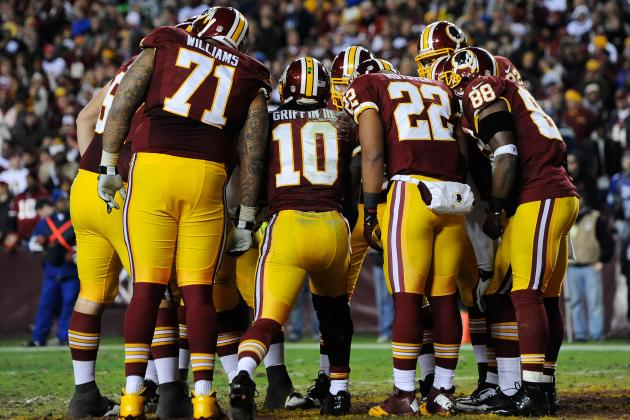 5 Biggest Issues Facing the Washington Redskins as Mandatory Minicamp Approaches