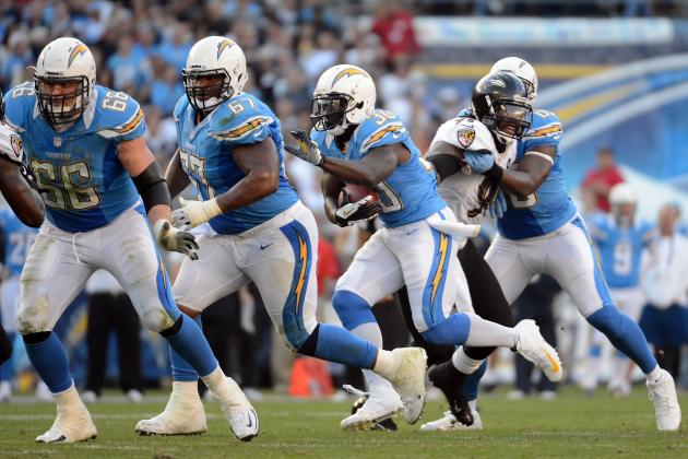 San Diego Chargers Should Target These Free Agents