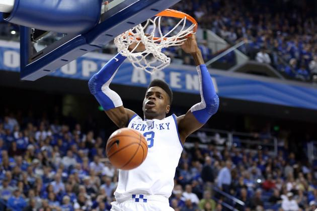 The Ideal 2013 NBA Draft Prospect for Every Lottery Team