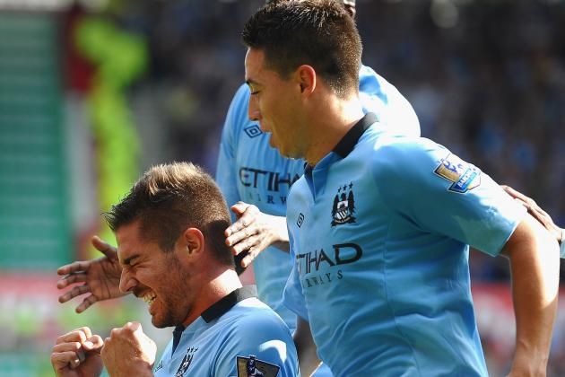 Manchester City: 5 Players Who Should Be Sold This Summer