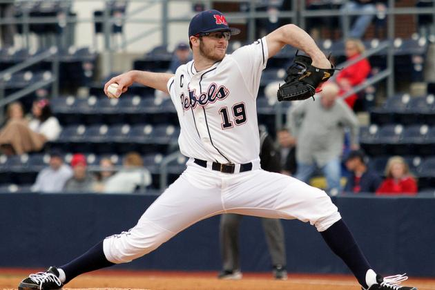 2013 MLB Draft Results: Every MLB Team's Biggest Draft Steal, Reach