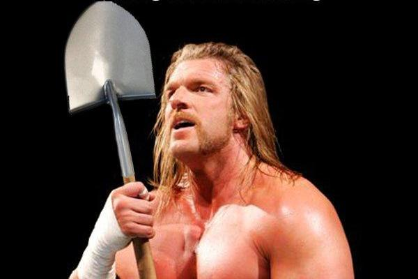 Kevin Nash's Quads, Triple H's Shovel and Fan Guide to WWE-Related Running Jokes