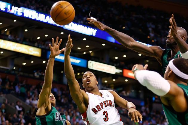 5 Reasons the Toronto Raptors Are Primed to Break out in the Eastern Conference