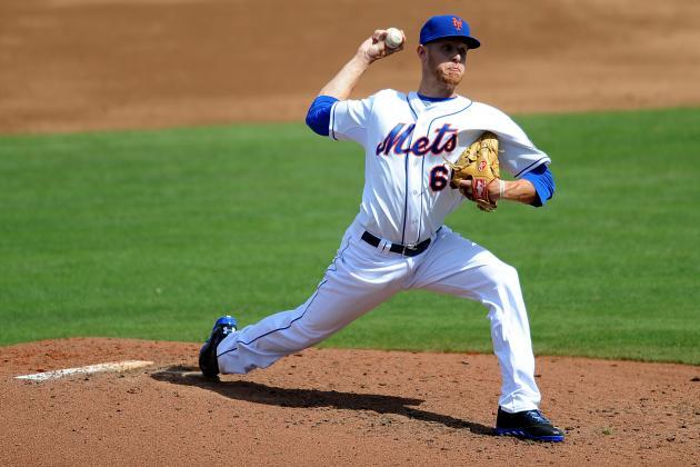 New York Mets Prospects: B/R's Top 15 Breakdown, Post 2013 Draft