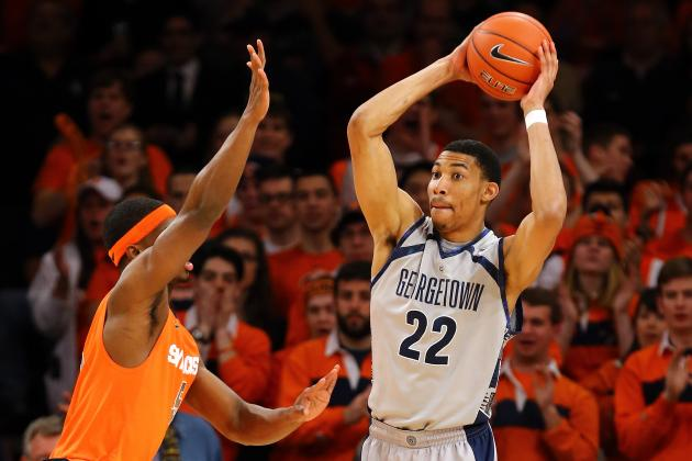 5 Draft Prospects Who Would Be a Perfect Fit for the Washington Wizards