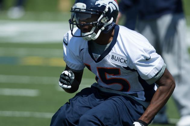 5 Young Denver Broncos That Will Get Chances to Shine This Summer