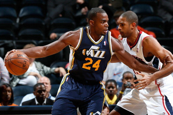 Playing Keep or Cut with Each of the Utah Jazz's Free Agents