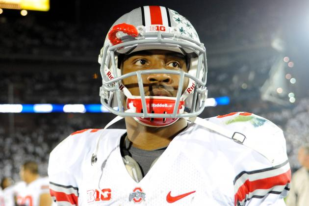 Big Ten Football: Ranking the Top 30 Players for 2013