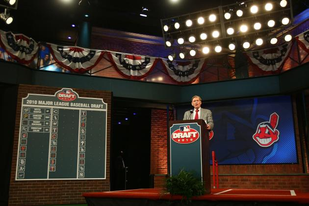2013 MLB Draft Grades: Full Day 2 Report Card
