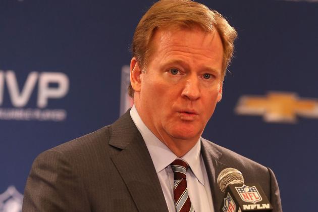 Every NFL Team's Biggest Scandal Ever