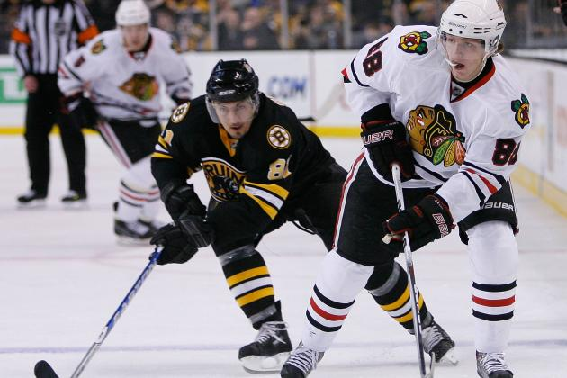 Stanley Cup Final 2013: Preview & Pick for Chicago Blackhawks vs. Boston Bruins