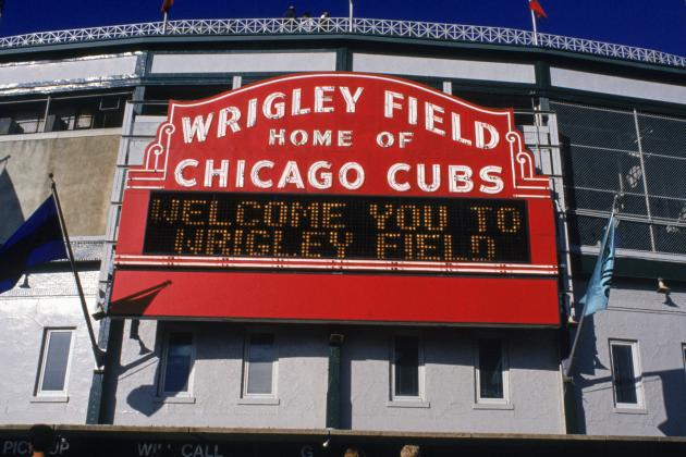 Chicago Cubs:  Updating the Organization's Top 10 Prospects Post 2013 Draft