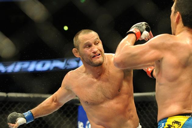 UFC 161 Preview: What Dan Henderson Needs to Do to Earn a Shot at Jon Jones