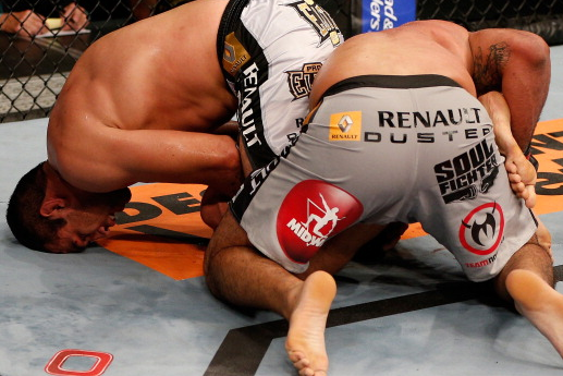 UFC on Fuel 10 Results: The Real Winners and Losers from Nogueira vs. Werdum