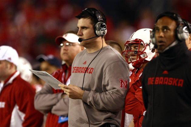 Nebraska Football: 6 Biggest Challenges for Tim Beck