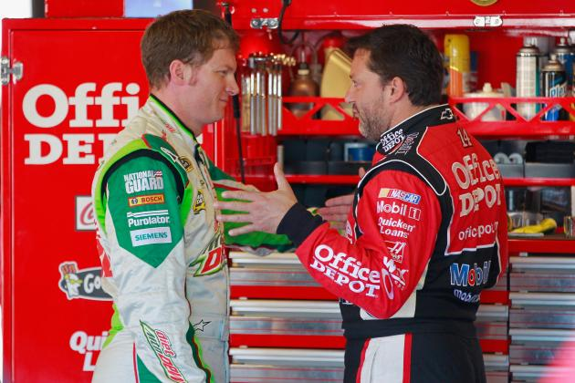 Ranking the 10 Most Business-Savvy NASCAR Drivers