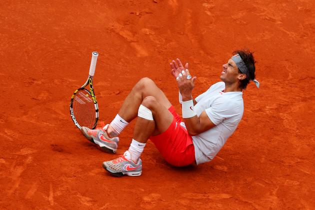 French Open 2013: Winners and Losers at Roland Garros