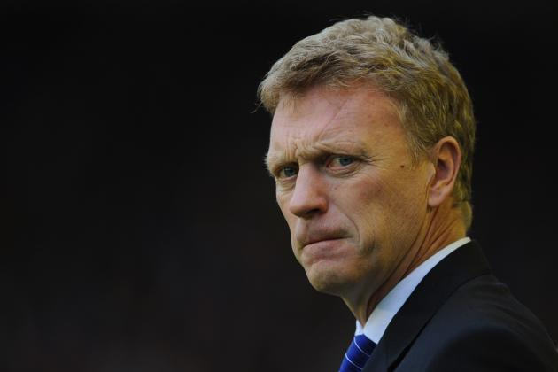 Manchester United Transfers: Predicting David Moyes' Next Summer Signings