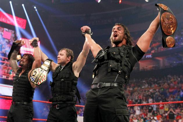 5 Post-WrestleMania Changes That Will Lead to an Exciting Summer in the WWE