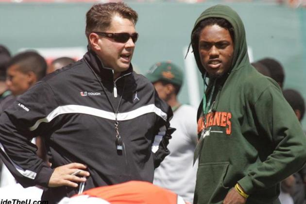 Miami Football Recruiting: Al Golden's 6 Most Important Targets of 2013