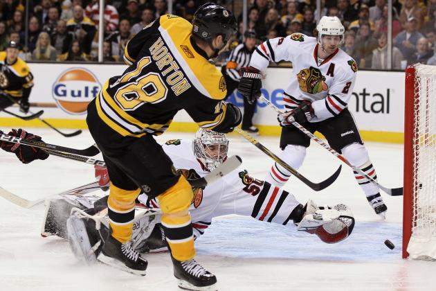 Bruins vs. Blackhawks: 5 Factors That Will Decide 2013 NHL Stanley Cup Finals