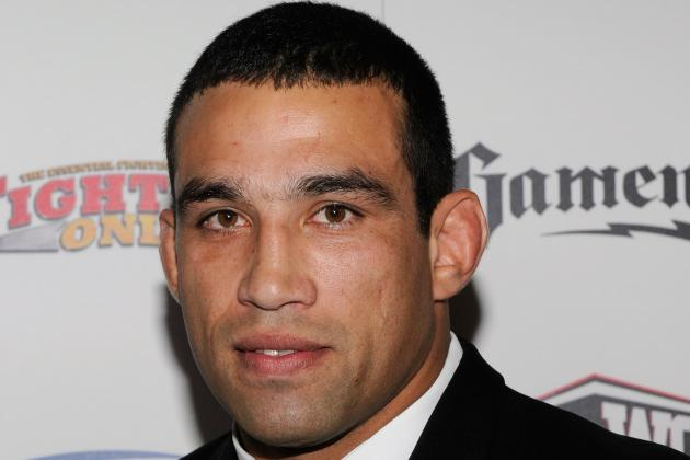 UFC on Fuel 10 Results: 5 Fights for Fabricio Werdum to Take Next