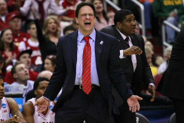 Indiana Basketball: Best- and Worst-Case Scenarios for Hoosiers in 2014
