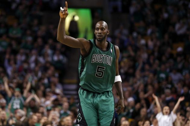 Free-Agent Big Men Who Would Be Ideal Fits Alongside Kevin Garnett