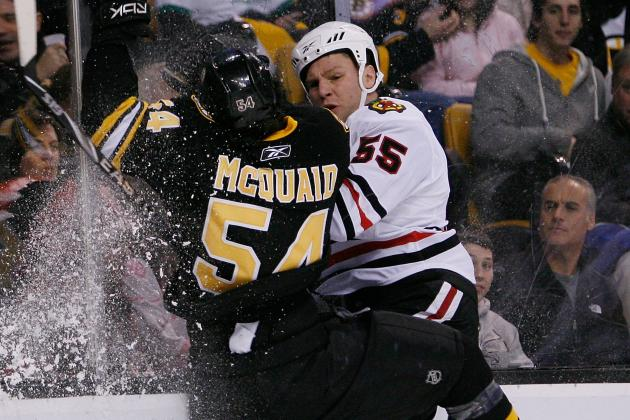 NHL Playoffs 2013: Complete Guide to Bruins vs. Blackhawks Stanley Cup Final