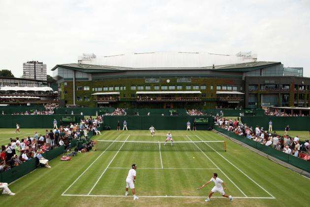 Wimbledon 2013: Early Predictions Post French Open