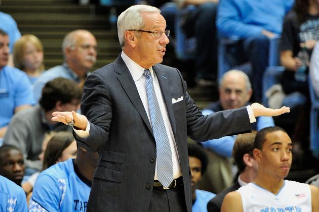 North Carolina Basketball: Best- and Worst-Case Scenarios for 'Heels in 2014