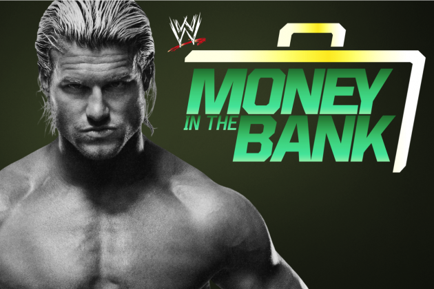 WWE Money in the Bank 2013: Creating a Card Through Logic and Wishful Thinking