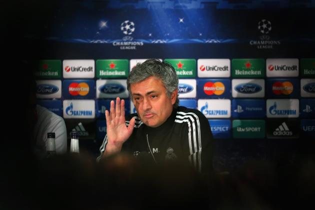 Chelsea: What to Expect from Jose Mourinho's First Press Conference